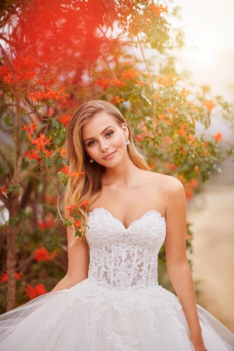 Remington Bead-Martin Thornburg for Mon Cheri Bridal