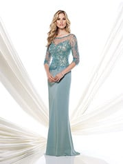 115963 Light Turquoise front
