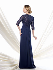 115965 Navy Blue back