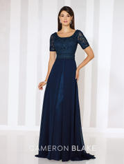 116666 Navy Blue back