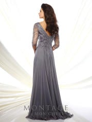 116950 Gray/Heather back