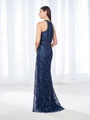 118678 Navy Blue back