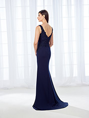 118684 Navy Blue back