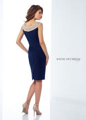 118864 Navy Blue back