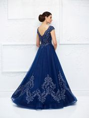 118D05 Blue Willow back