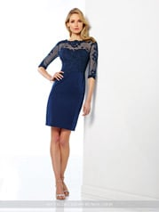 216878 Navy Blue front