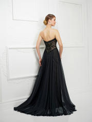 217D86 Black/Nude back