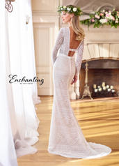 218169 Ivory/Champagne back