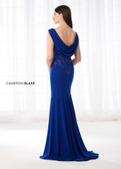 218607 Royal Blue back