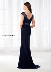 218617 Navy Blue back