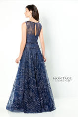 220935 Navy Blue back