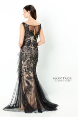 220943 Black/Silver/Nude back
