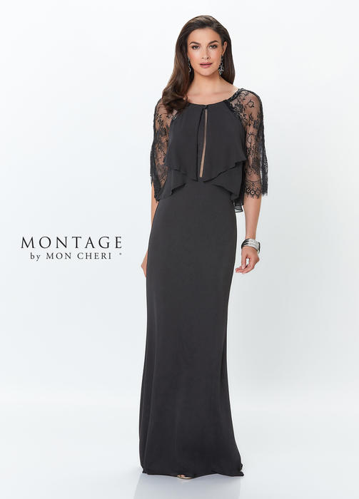Montage by Mon Cheri Style 119937