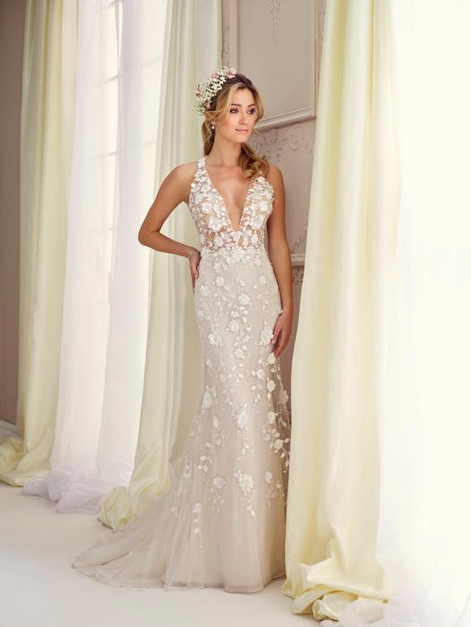 Mon Cheri - Enchanting Bridal Gown