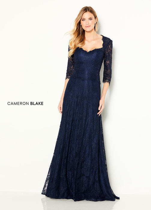 Cameron Blake Mother of the Bride /evening dresses