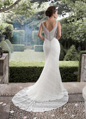 Y21742 Diamond White back