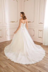 Y22044ZB Ivory/Blush back