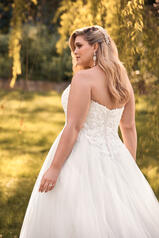 Y22044ZB Ivory/Blush detail