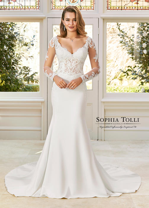Brooklyn - Sophia Tolli