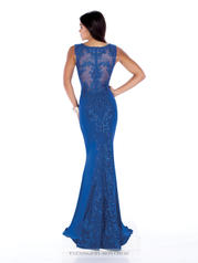MCE21625 Royal Blue back
