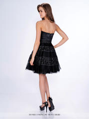 MCS21663 Black back