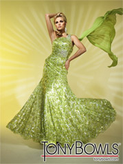 TBE11253 Light Green front