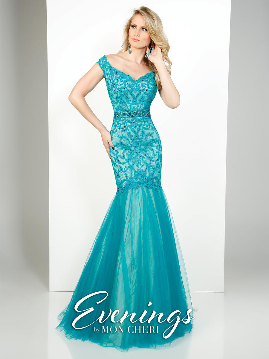 15543832b5a0 Evenings by Mon Cheri MCE11644 Prom , Pageant and Formal dresses at ...