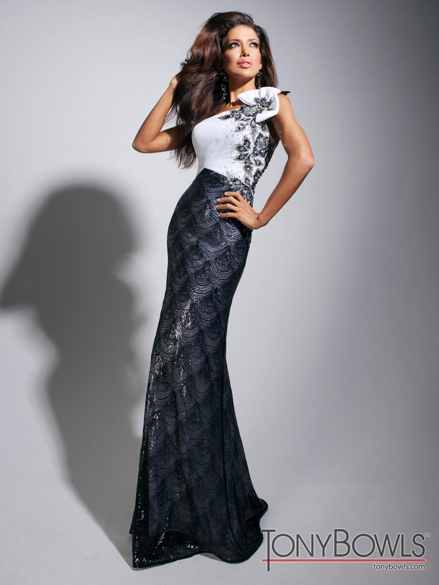 Evenings by Mon Cheri TBE11309 T Carolyn, Formal Wear, Best Prom ...