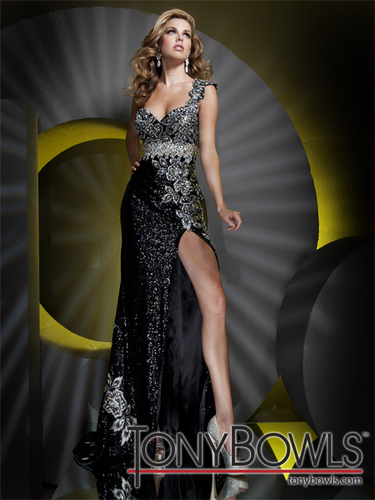 Tony Bowls Collection