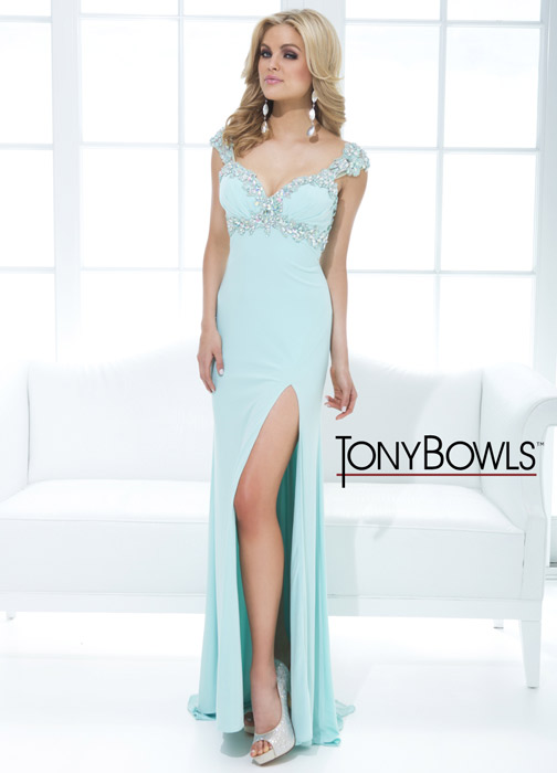 Tony Bowls Paris-CO-Runway