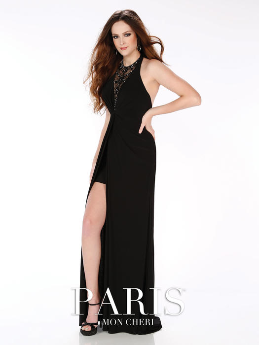 Paris Prom by Mon Cheri