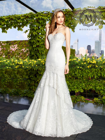 J6479 Moonlight Bridal Collection