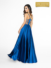 3701RI Royal Blue back