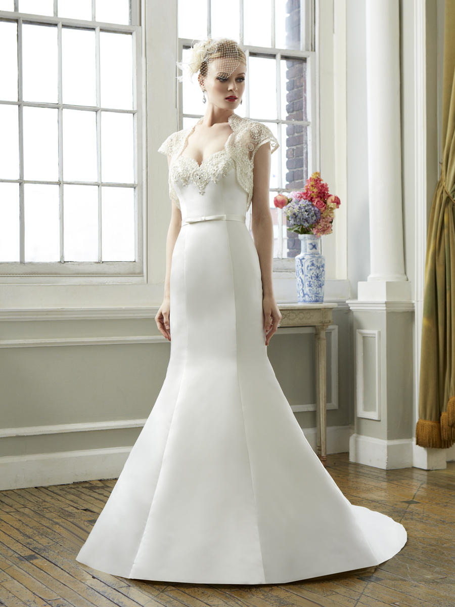 Moonlight Bridal Collection J6271