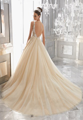 5576 Ivory/Champagne back