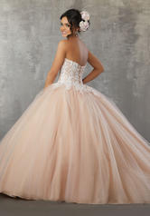 60032 Blush/Nude back