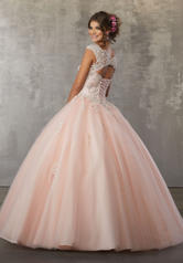 60033 Champagne/Blush back