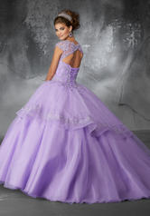 60055 Light Purple back