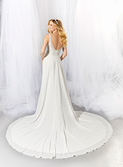 6937 Ivory/Honey back