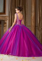 89104 Fuchsia/Deep Purple back