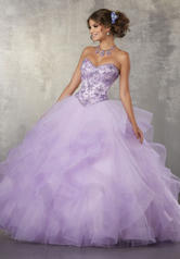 89166 Light Purple front