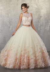 89175 Champagne/Blush front