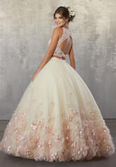 89175 Champagne/Blush back