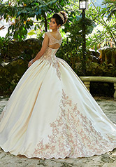 89245 Champagne/Blush back