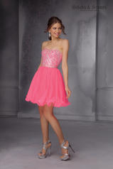 9282 Neon Pink front