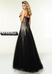 97068 Black/Nude back