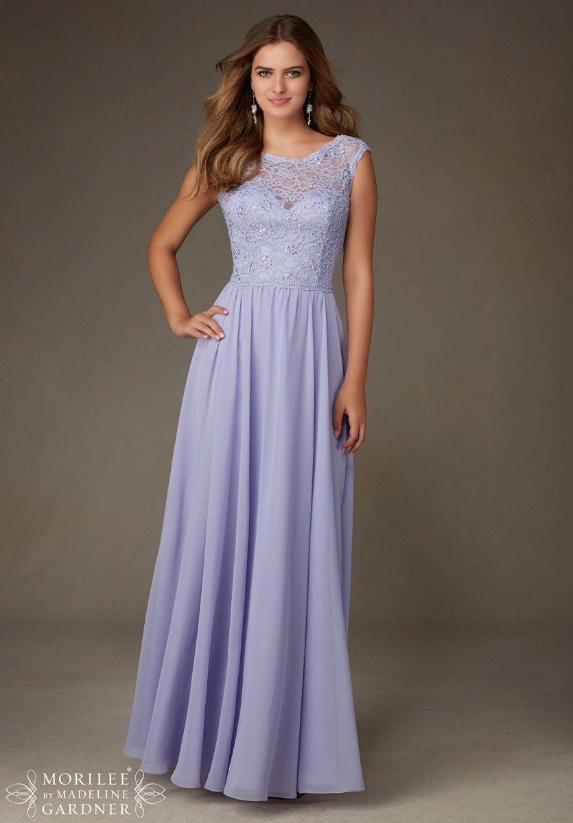 3aa8e48db64c Morilee Bridesmaids 125 PROM USA BRIDAL & FORMAL WEAR BOUTIQUE