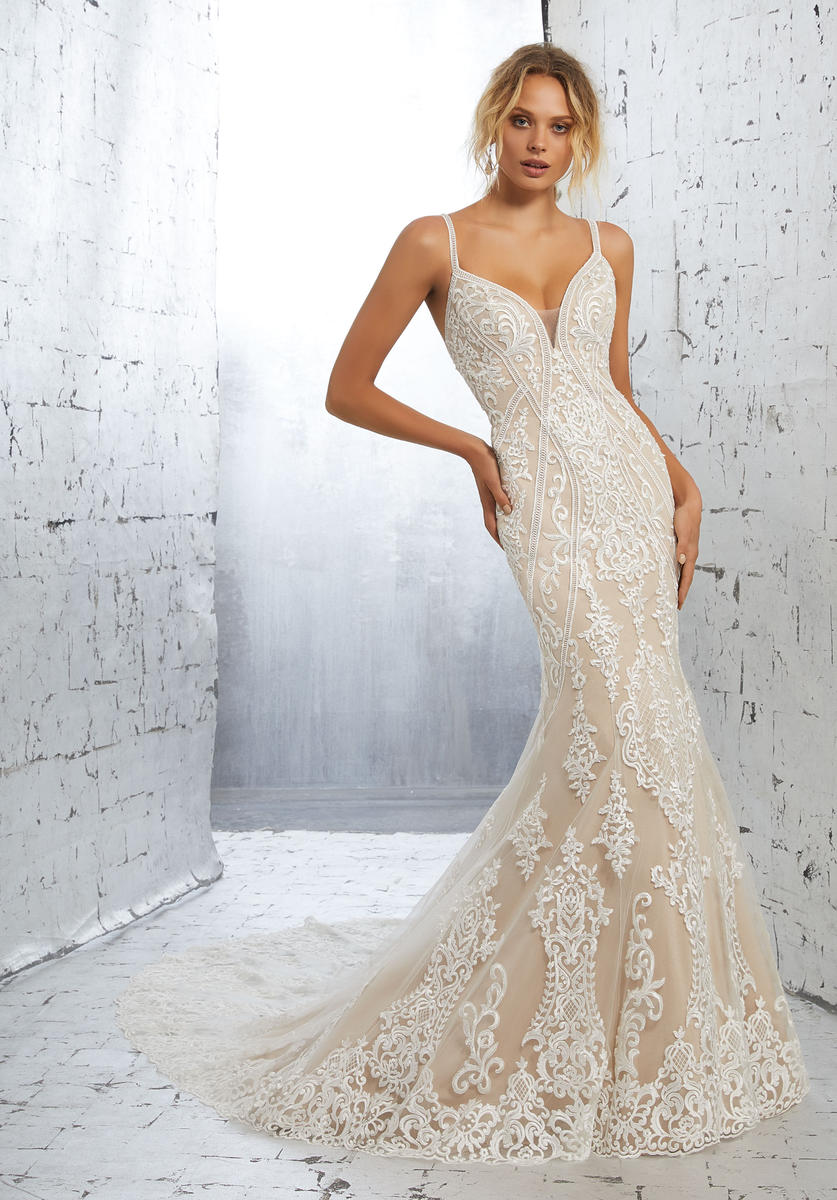 Angelina Faccenda Bridal by Mori Lee 1703