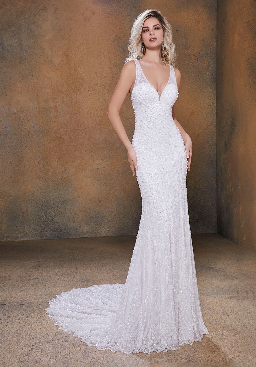 Angelina Faccenda Bridal by Mori Lee 1732