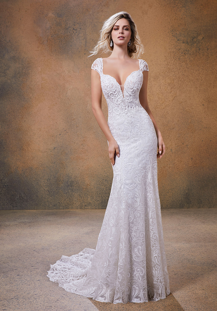 Angelina Faccenda Bridal by Mori Lee 1733